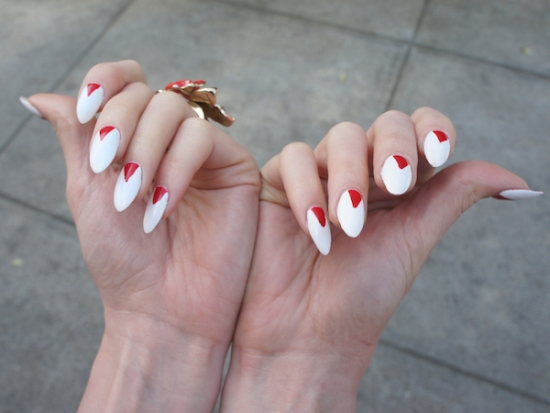 Talon Nail Art