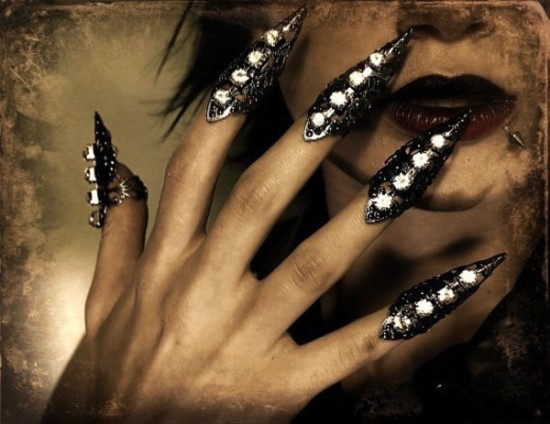 Talon Nail Designs