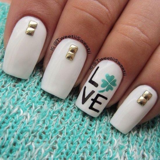 Irish Nails