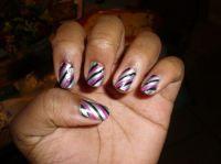 37 Amazing Purple Nail Designs | Nail Design Ideaz