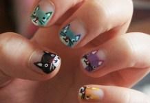 cat-nail-art-design