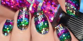 disco-light-effect-pretty-nail-colors