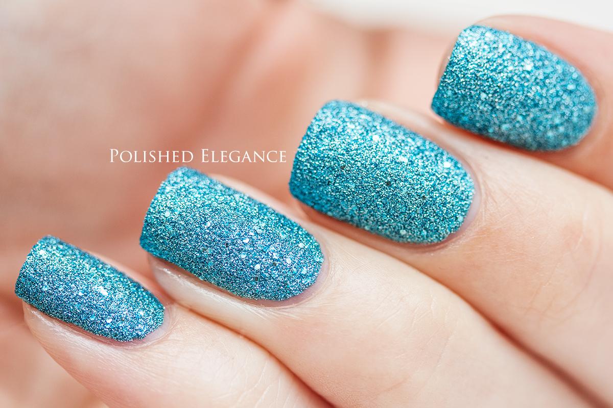 20stunning Light Blue Acrylic Nails