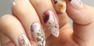 flower nail