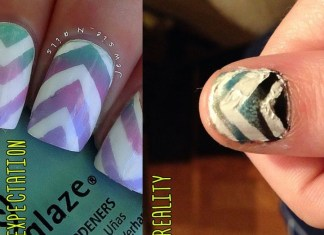 nailed it fails