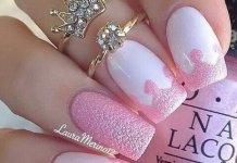 Princess Nail Design