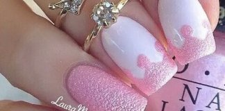 Princess Nail Design