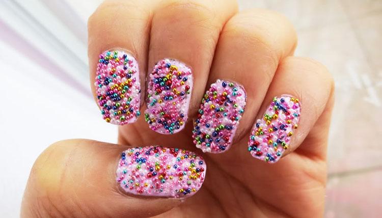 30 Cute Nails Designs