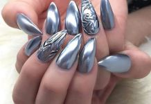 best chrome nails