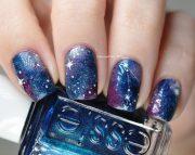 trendy capricorn nails impress