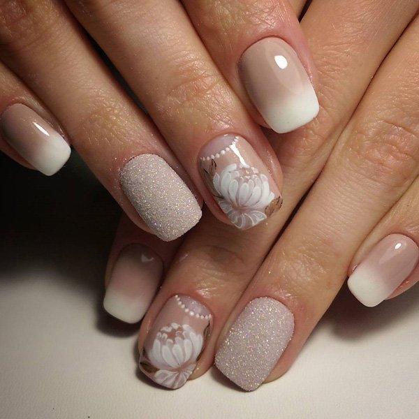 pic Elegant Neutral Nail Designs 40 timeless classy nail designs