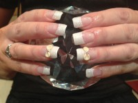 3D Nail Art - Designs and Tutorials - Nail Designs For You