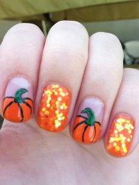 Halloween Nail Art: 25 Spooky Ideas