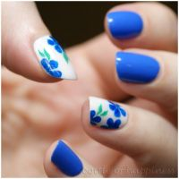 150 Colorful Nail Designs for EVERY Color - Nail Designs ...