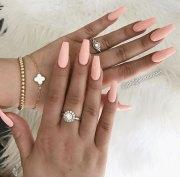 25 square nail design