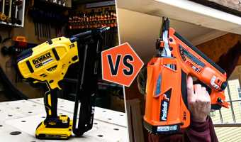 15 Gauge Finish Nailer Vs 16 Gauge Finish Nailer