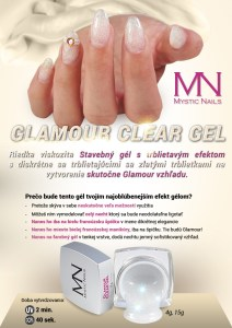 Glamour Clear