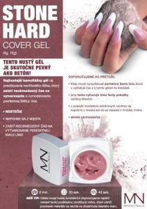 Stone Hard gel