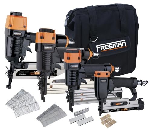 Nail Gun Depot Now Carries Freeman Tools  Nail Gun Network