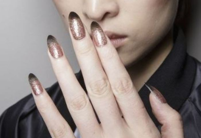 Tendencias De Uñas Decoradas 2018 Nailistas