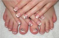 Nail art for your beautiful feet  NAILKART.com