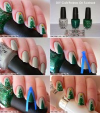 22+ Simple and easy nail art designs you can do yourself ...