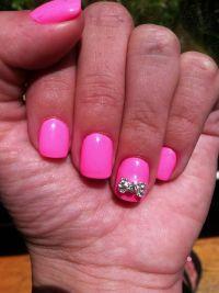 25+ Simple and beautiful Japanese 3D nail art  NAILKART.com