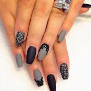 top famous creative nail design
