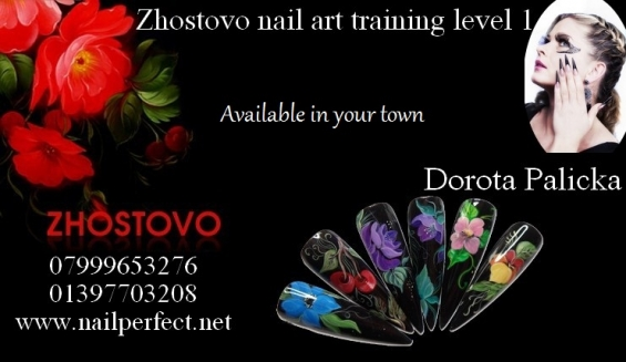 Nvq Level 2 Nail Technician Training Course Vtct London Beauty