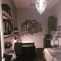 Gallery: Unique Nail Salon Dcor