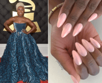 Grammys 2017: The Best Nails from the Red Carpet