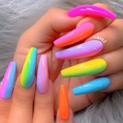 nail art design & techniques