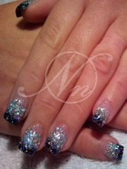 acrylic & gel nail art