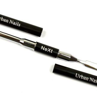 NeXtGel pensel black