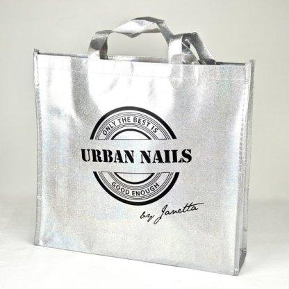 Urban Nails Big Shopper Holo