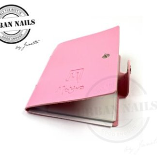 Stamping Plate Holder Pink