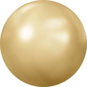 Swarovski Golden shadow pearl