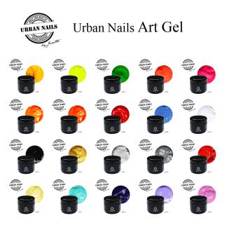 Urban Art Gel (pasta gel)