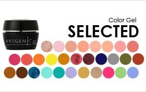 Artgenic Selected Colour Gels