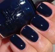 blue nail polish-tiffany light