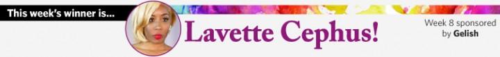 Week8_winner-Lavette