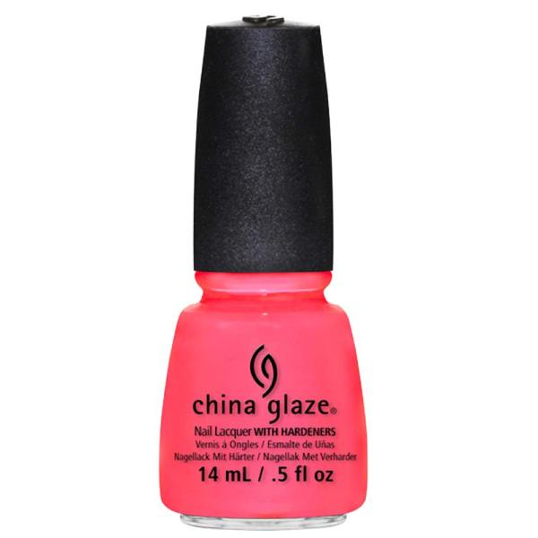 China Glaze Nail Polish Shell