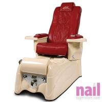 Lexor - Elite Ultra Pipeless Pedicure Foot Spa Chair with ...