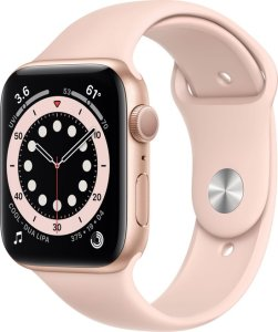 Apple SmartWatch series 6 dames