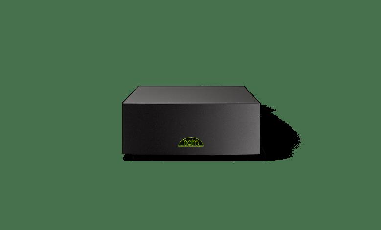 NAP 100 Power Amplifier