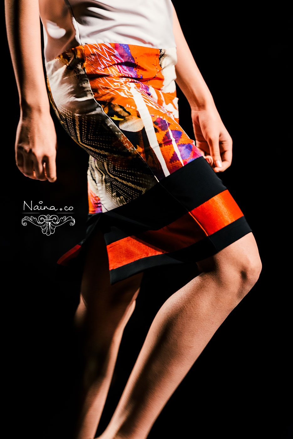 Wills Lifestyle India Fashion Week, Spring Summer 2013. ATSU by photographer Naina Redhu of Naina.co