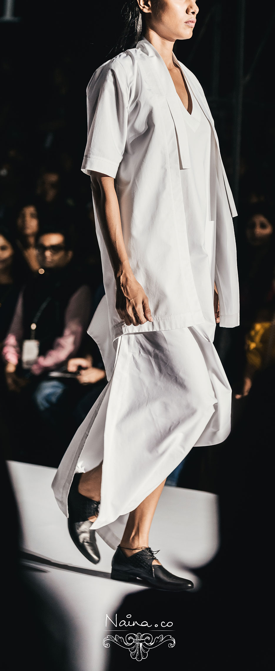 Wills Lifestyle India Fashion Week, Spring Summer 2013. Kallol Datta by photographer Naina Redhu of Naina.co