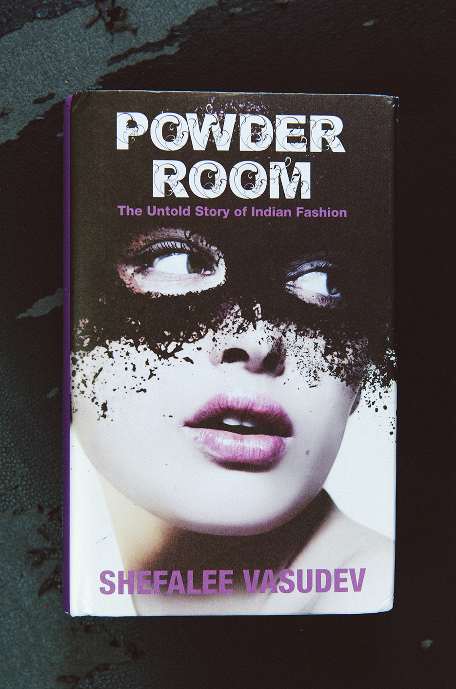 Powder Room, Indian Fashion Industry book review