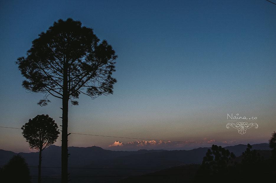 Ranikhet, Uttarakhand vacation and travel photography as captured by photographer Naina Redhu.