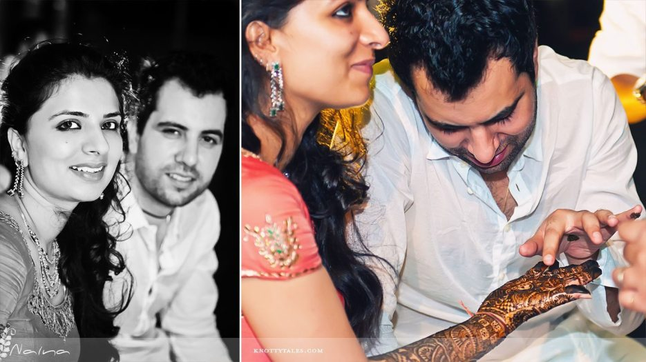 Neha And Muzi  Indian Wedding Photography  Nainaco-4111